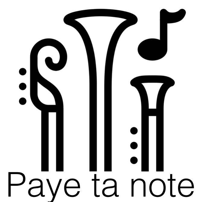 PAYE TA NOTE